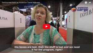 Exhibitions Cargo logística y transporte